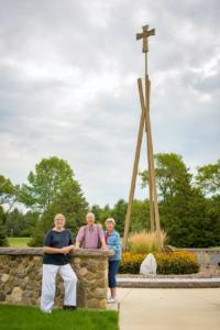 Cedar Community memory garden