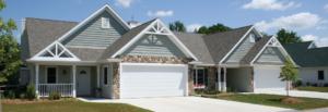 Elkhart Lake, Wisconsin, senior living homes