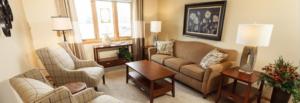 West Bend senior apartments, Cedar Community