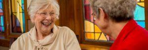 faith based senior living communities in Wisconsin - Cedar Communities