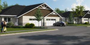 Cedar Ridge - senior living homes