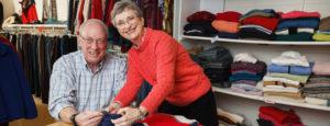 Cedar Community gift and resale shop