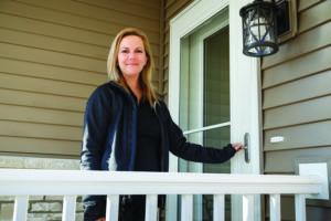 Krystal, Cedar Community case manager, RN